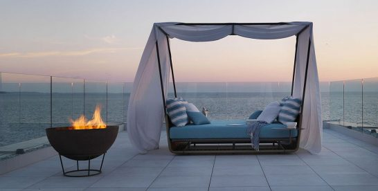 Tranquility Wrapped in Luxury: 25 Trendy Outdoor Décor Finds