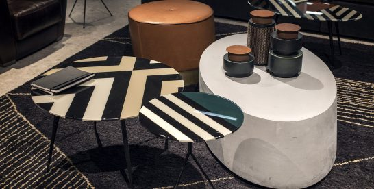 Little Delights: 20 Contemporary Side and End Tables to Swoon Over